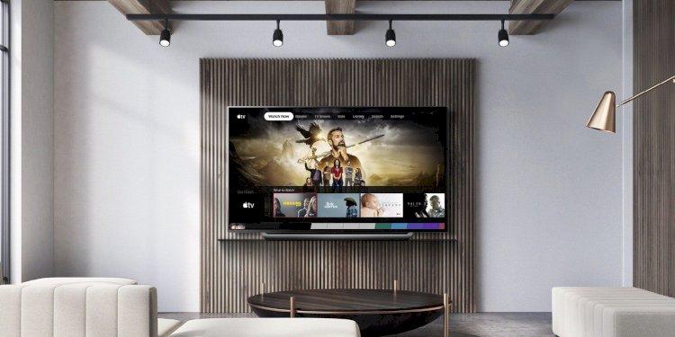 LG ra mắt ứng dụng Apple TV cho TV 2019 trước các mẫu 2018 vào cuối năm nay