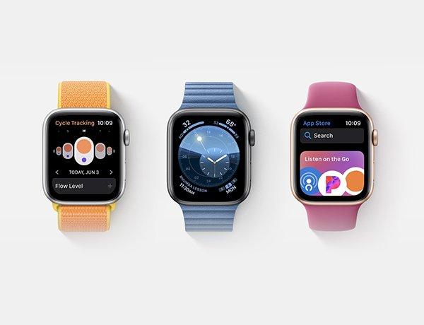 Apple bán ra 30,7 triệu đồng hồ Apple watch trong năm 2019